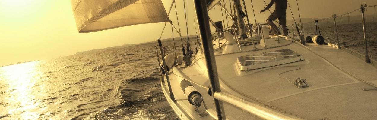 barco carrusel