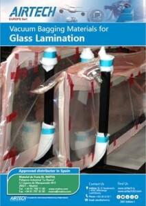 glass lamina